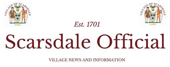 Scarsdale Official Newsletter Banner Image (jpg)