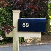 Home Address Image