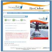 RecOnline Screen Capture Image (jpg)