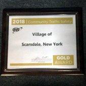 2018 Community Traffic Safety Award (jpg)
