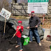 Food Scrap Compost PickUp - Parent and Child (jpg)