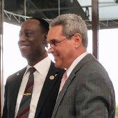 Sammy Amoa and Steve Pappalardo (jpg)