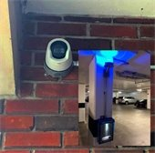 Garage Security Camera and Call Station (jpg)