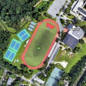 Aerial View of Butler Field (jpg)