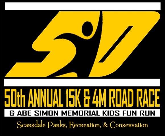 15K Logo