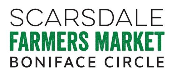 Scarsdale Farmers Market Boniface Circle