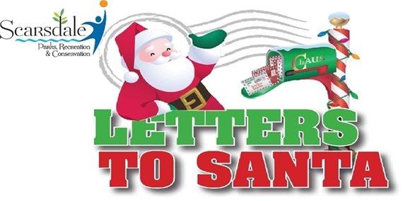 Santa Letter Header