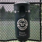 Tennis Ball Recycling