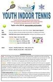 Youth Indoor Flyer