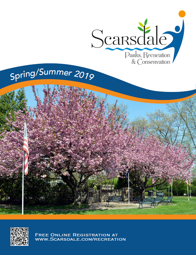 View the Spring/Summer 2019 Brochure (PDF).