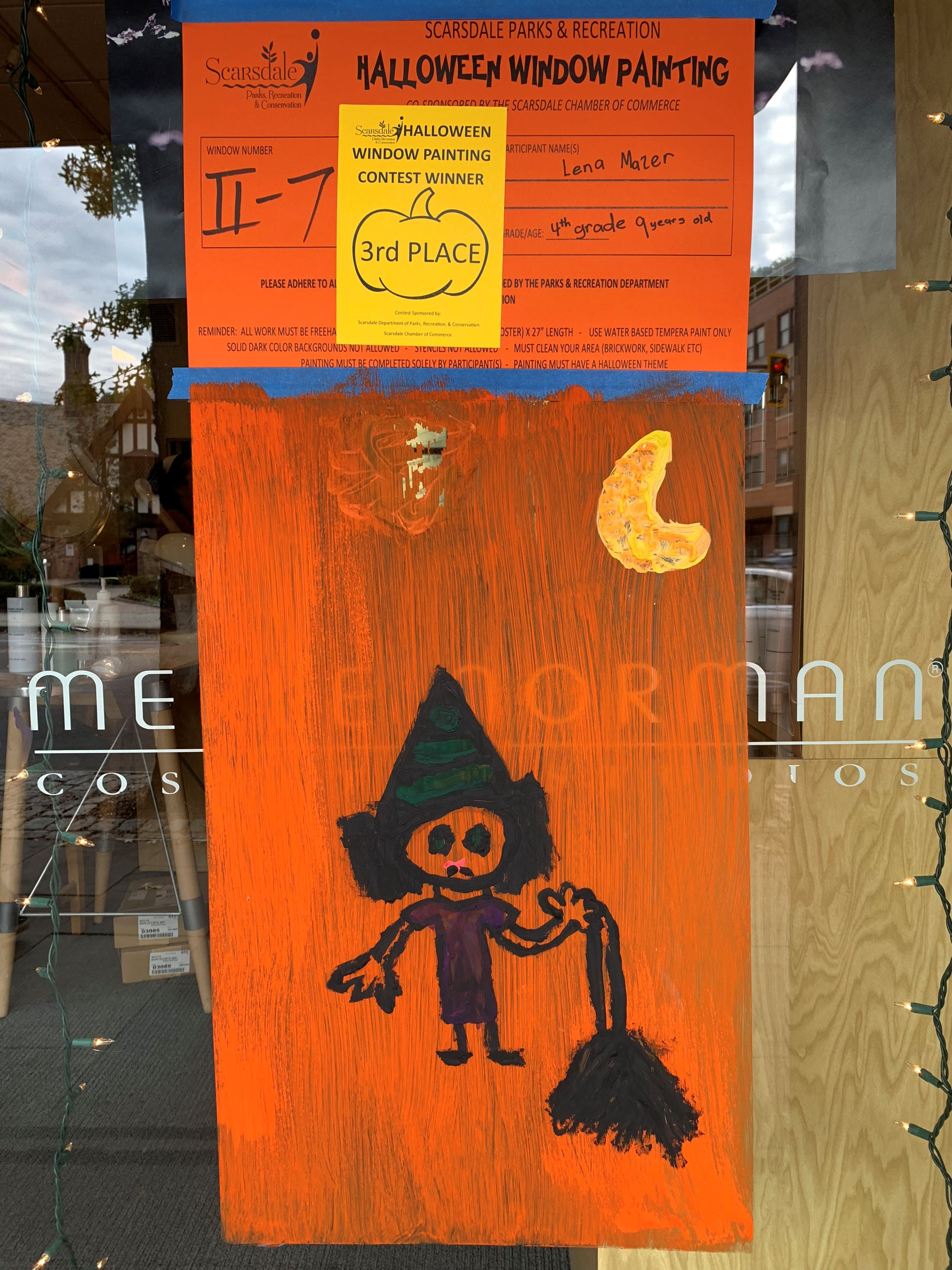 Halloween Window Painting 17 (jpg)
