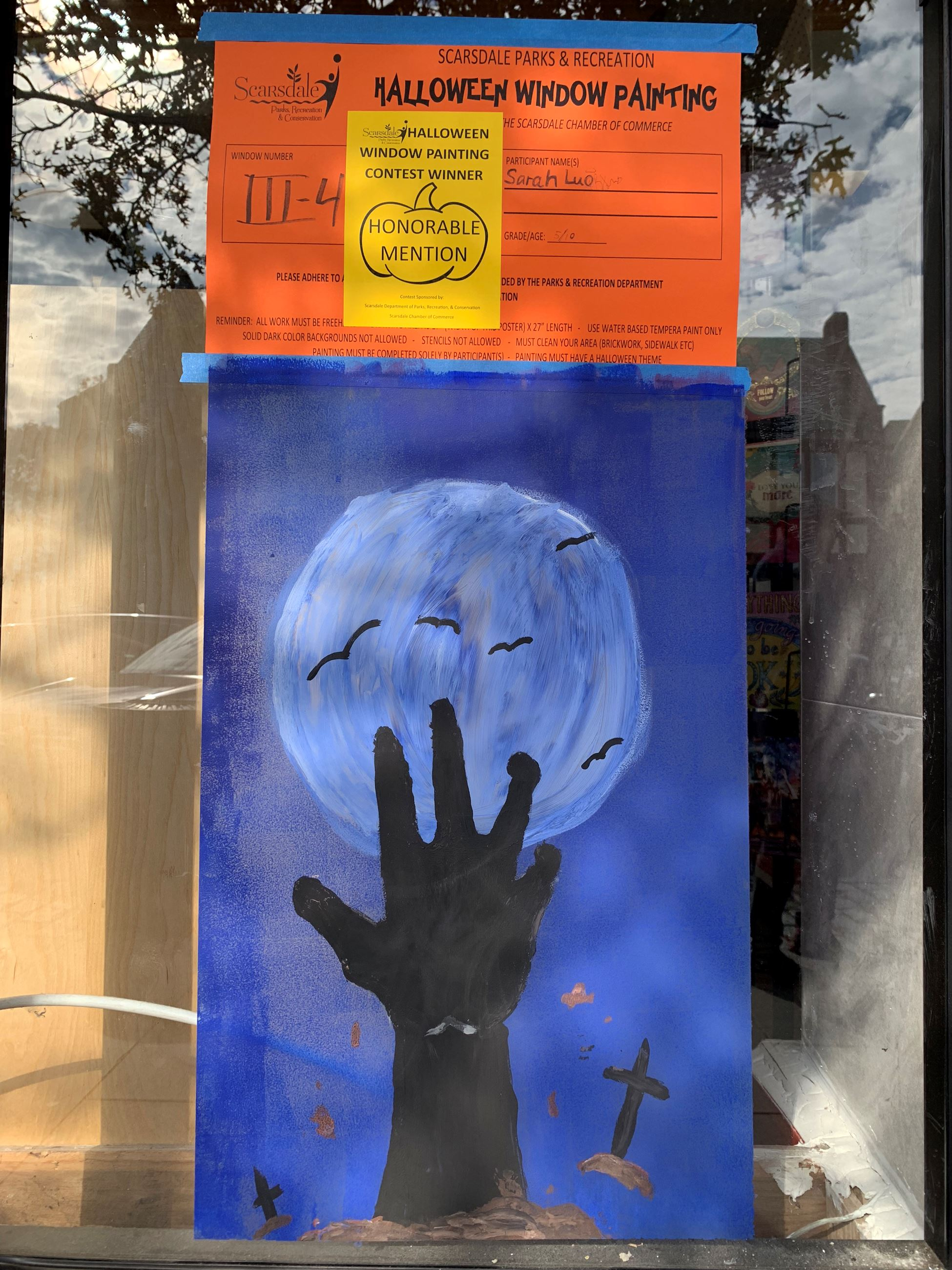 Halloween Window Painting 19 (jpg)