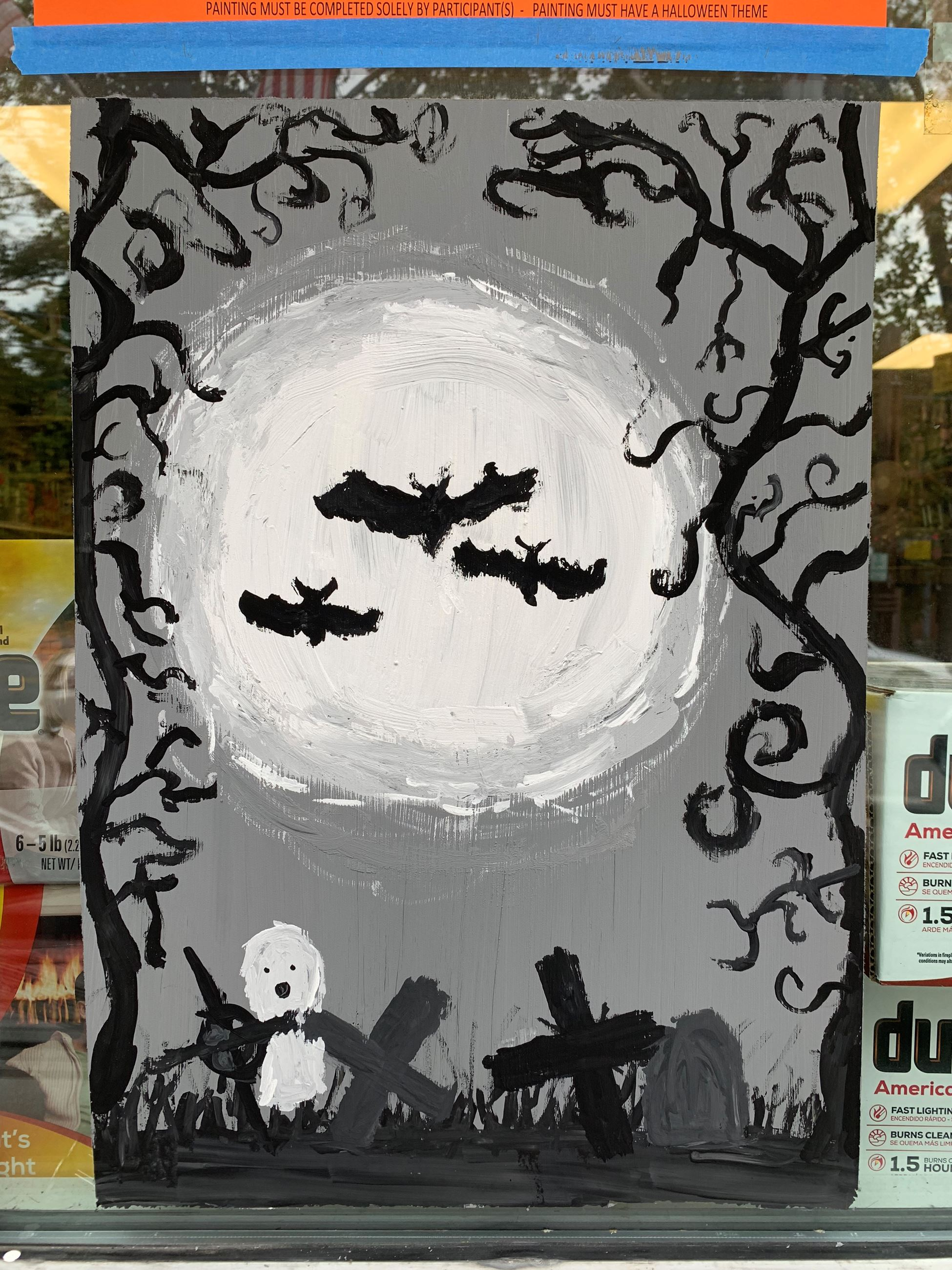 Halloween Window Painting 38 (jpg)