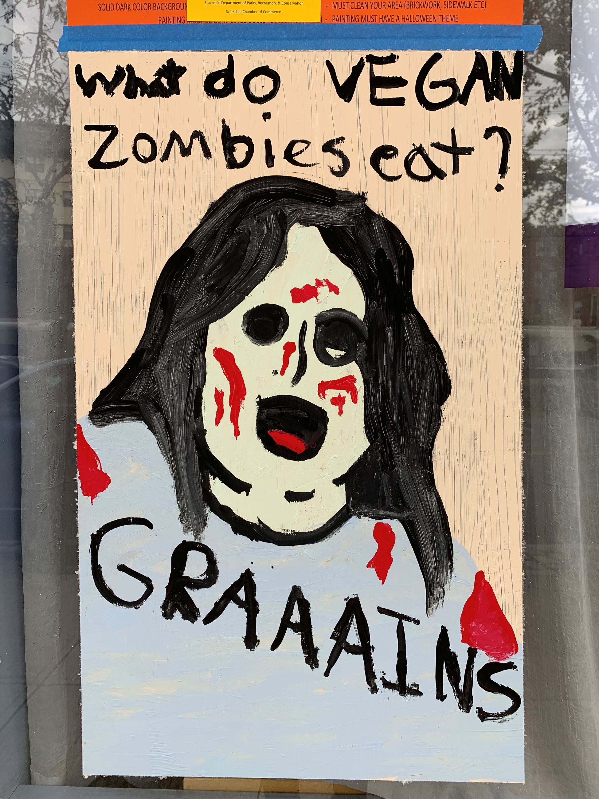 Halloween Window Painting 39 (jpg)