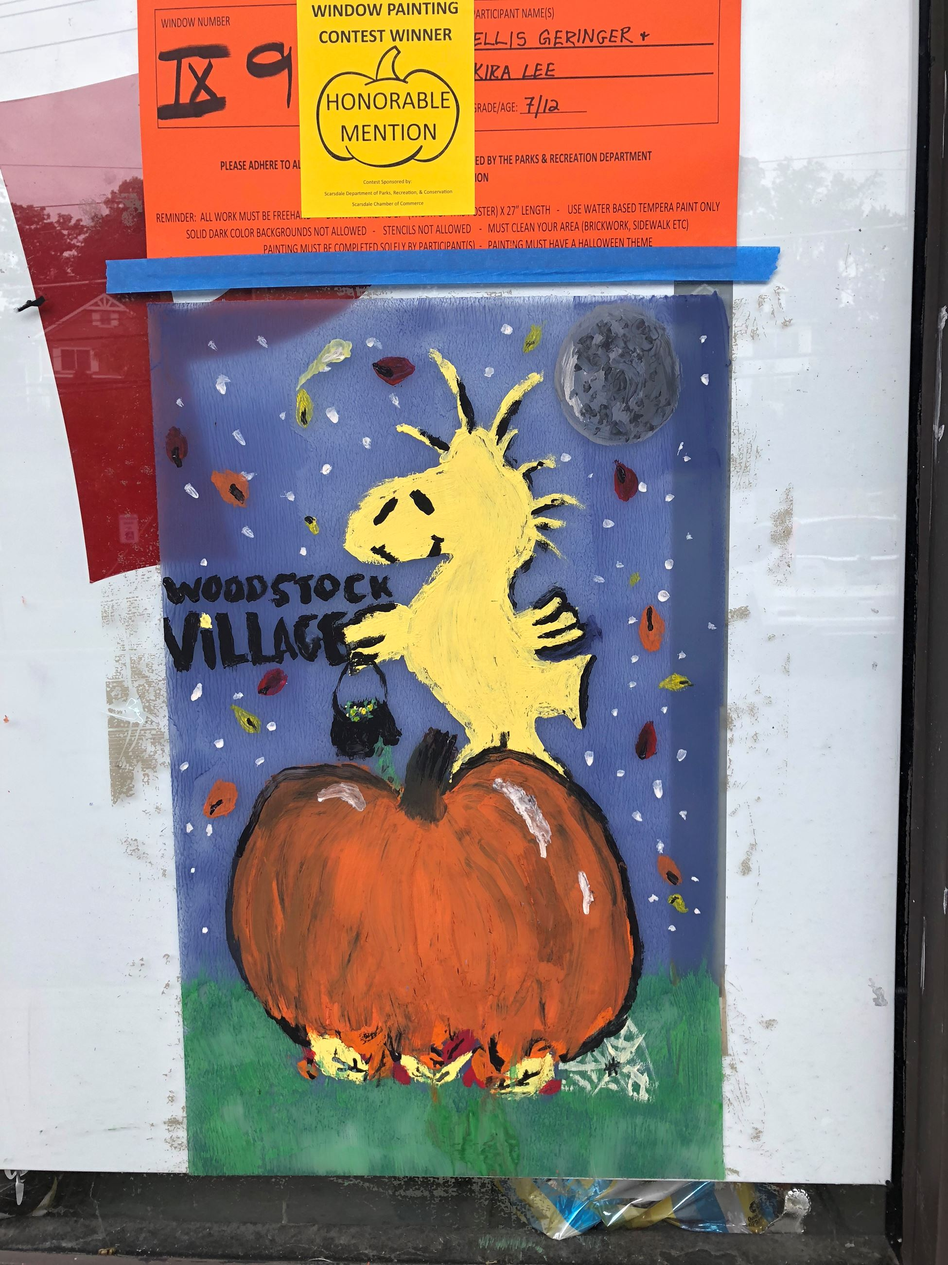 Halloween Window Painting 54 (jpg)