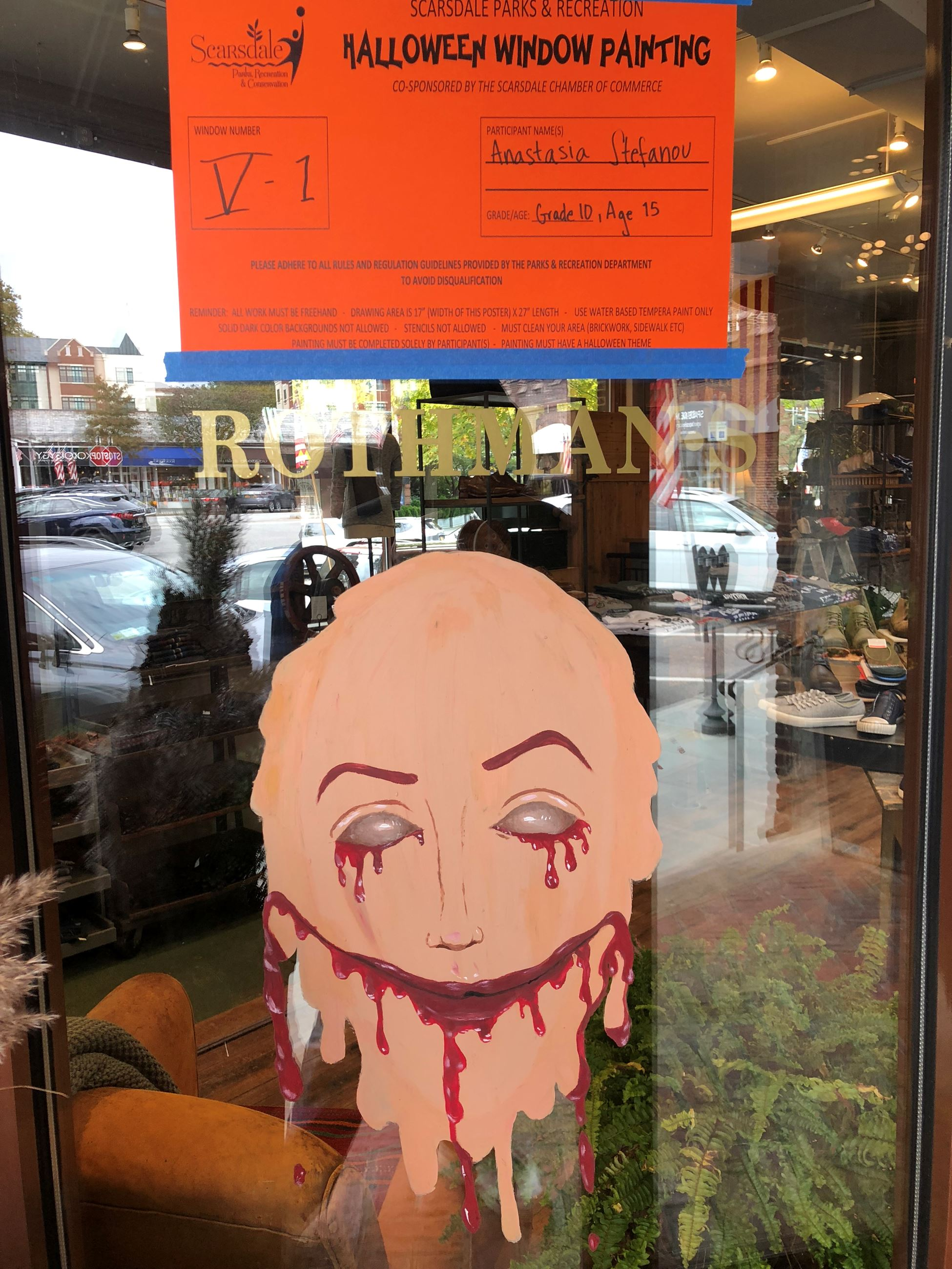 Halloween Window Painting 56 (jpg)