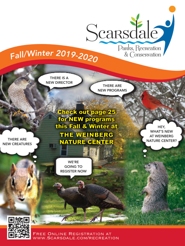 Fall/Winter Brochure