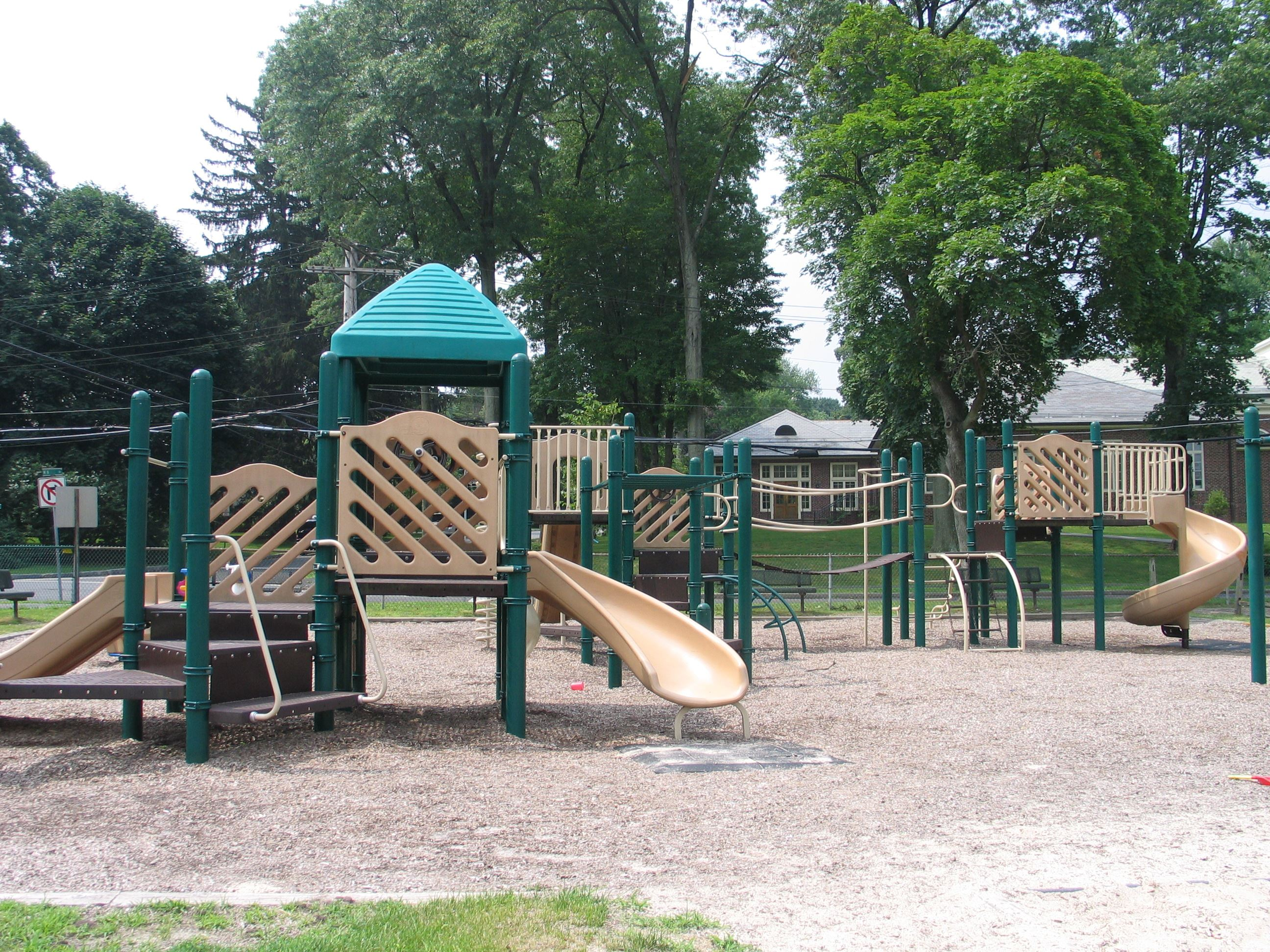 Image result for Greenacres Playground scarsdale